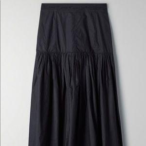 Aritzia La Boheme Skirt
